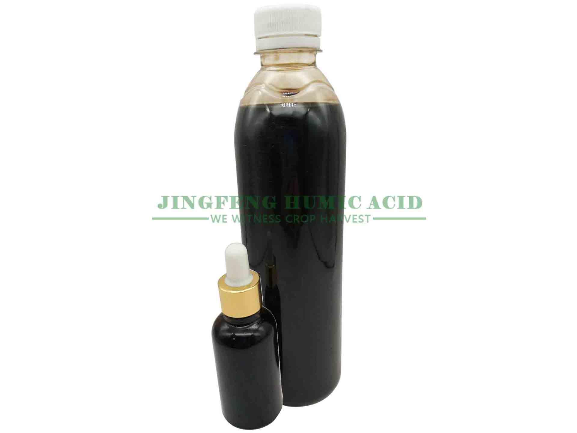 Mineral Source Medical Fulvic Acid Supplements