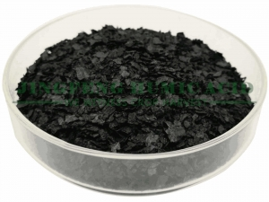 General introduction about the potassium humate solubility。