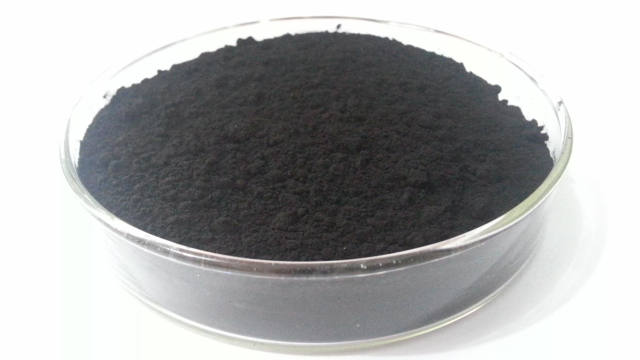 Sodium humate uses in feed additive for livestock.