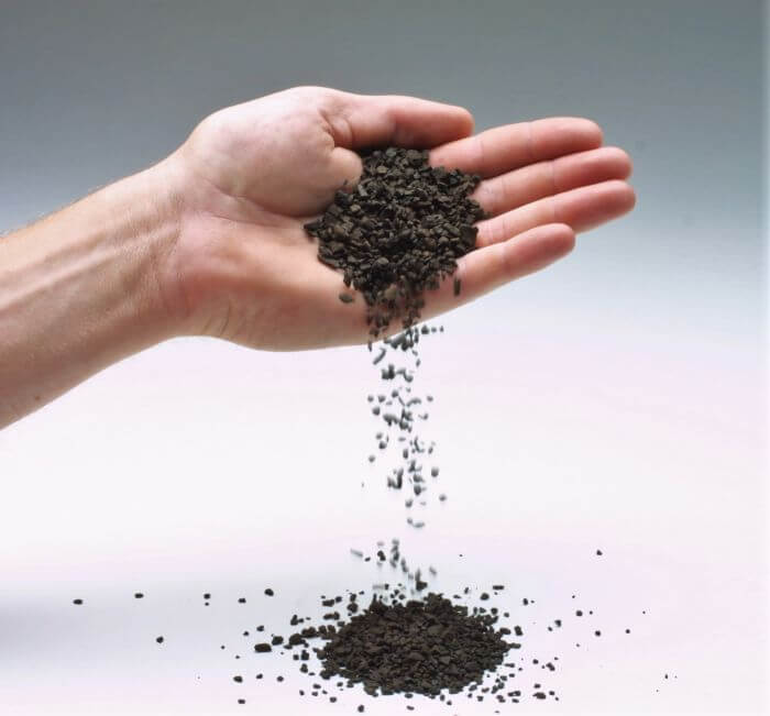 what is humate soil conditioner