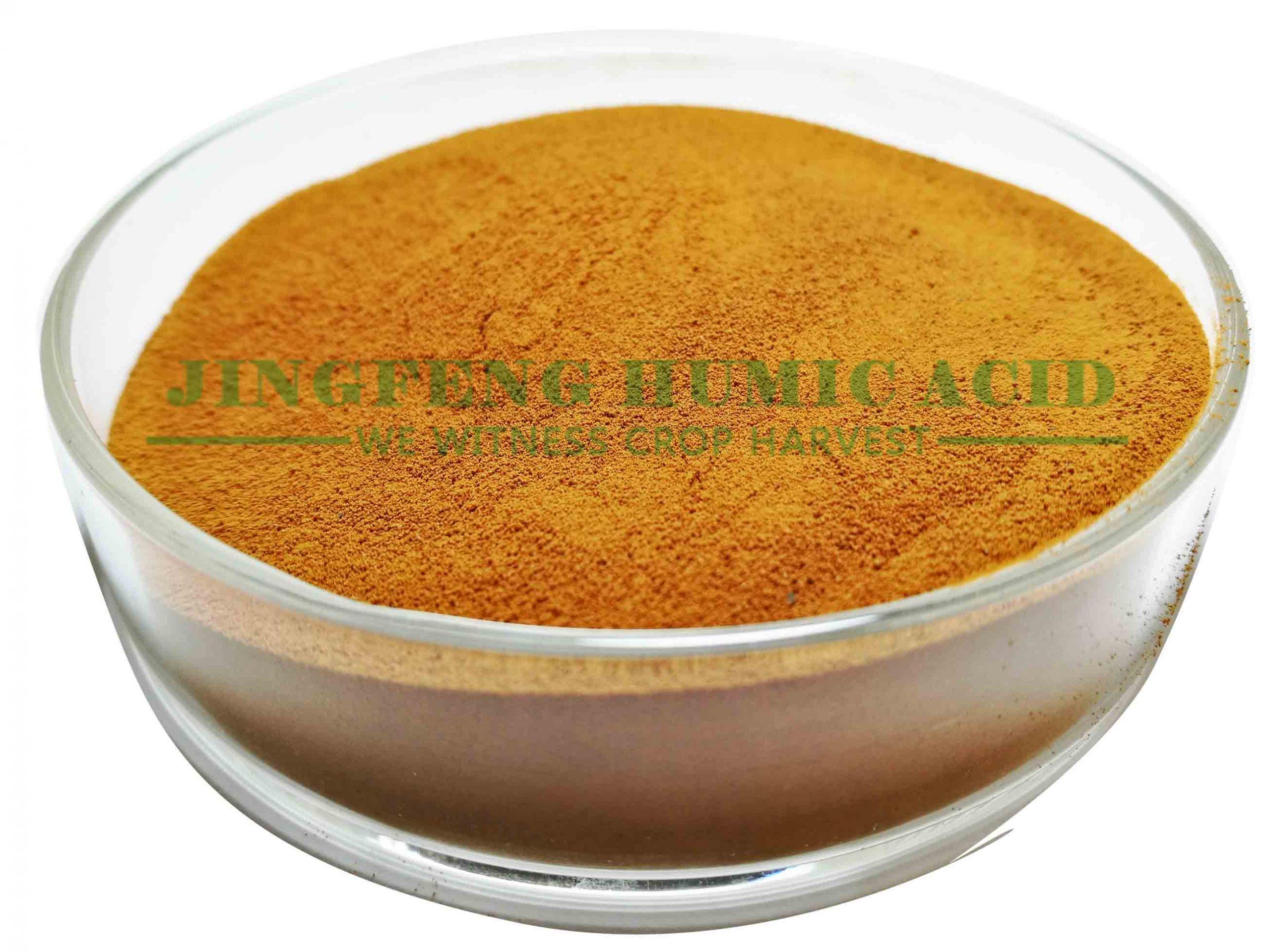 Bio fulvic acid - fulvic acid suppliers